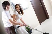 Divorzio e vita quotidiana: l'aspirapolvere ci può davvero salvare?