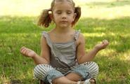 La meditazione è roba da bambini?