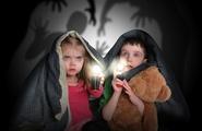 La paura del buio