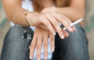"""Smettere di fumare grazie al proprio """"avatar"""""""