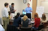 Formazione comportamentale per la cultura d'impresa