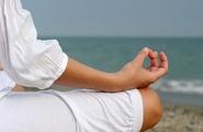 """Meditazione contro l'ansia: la riscoperta del """"qui e ora"""""""