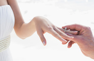 Matrimonio felice: ve lo dice l'istinto? Oppure il Dna?