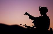 Se anche i marines in guerra praticano la meditazione…
