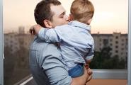Festa del papà: vietato arrendersi