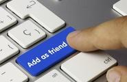 Relazioni e amicizie da Social Network