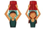Ice Bucket Challenge: quando la solidarietà è virale sul web