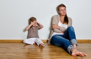 Cause e caratteristiche dell'attaccamento ansioso resistente