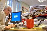 Workaholic: una dipendenza senza appagamento sensoriale