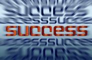 4 lezioni per il successo
