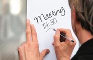 Meeting di lavoro: nuovi modi per creare e scambiarsi idee
