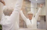 L'autostima degli anziani, garanzia di buona salute