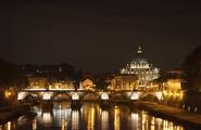 Dimissioni del papa: fra il sacro e l'umano