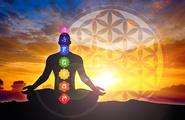 La meditazione sui chakra