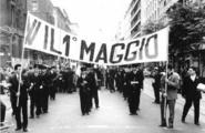 Primo maggio e la festa dei lavoratori