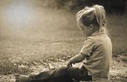 La timidezza nei bambini: farne un problema non aiuta