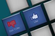 Il Non mi piace su facebook aiuta l'empatia?