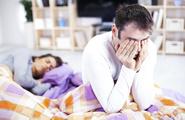 Attacchi di panico nel sonno: sogno o son desto?