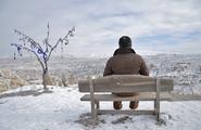La solitudine: a Natale si soffre di più