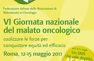 Giornata nazionale del malato oncologico