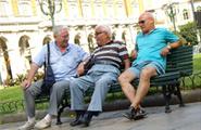 L'emergenza anziani in estate