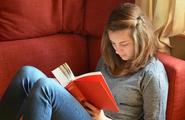 Leggere aiuta i ragazzi a crescere meglio