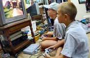 I videogiochi: alleati dei bambini o rischiosi per la loro salute?