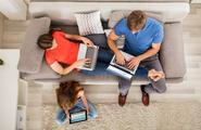 Famiglia e nuove tecnologie: il modello socio-tecnologico