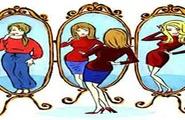 Dalla dismorfofobia all'anoressia