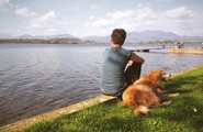 Dagli animali domestici un aiuto al benessere psicologico