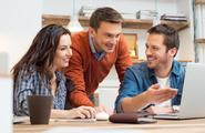 Condivisione della vita privata con i colleghi, i benefici di un luogo di lavoro cordiale