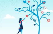 Autostima nelle relazioni sentimentali