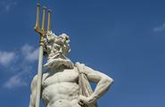 Archetipi del maschile, il dio Poseidone