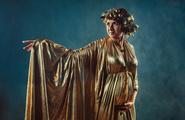 Archetipi del femminile, la dea Demetra