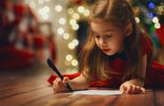 Perché non rinunciare alla lettera per Babbo Natale
