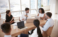 Psicologia: i benefici del lavoro in equipe multidisciplinare