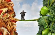 La geografia della nuova obesità
