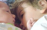 """Gelosia tra fratelli: un sentimento """"utile"""" allo sviluppo del bambino"""