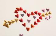Psicologia dell'amore: fatti, misfatti e segreti di Eros