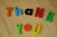 Cos'è la gratitudine e quali sono i vantaggi di dire grazie