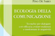 Ecologia della comunicazione: intervista a Pino De Sario