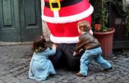 Babbo Natale:  fino a che età i bambini ci credono?
