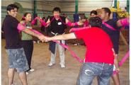 Il team bulding come esperienza di gioco