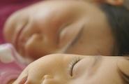 Il co-sleeping: nel lettone con mamma e papà