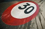 Zone 30 e psicologia del traffico