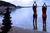 """Natural yoga"" mare"