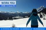 "Epifania ""Yoga & Benessere"" in montagna"