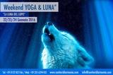 """Weekend """"Yoga & Luna"""" in montagna, 22-24 gennaio 2016"""