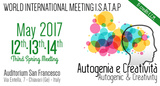World international meeting  I.S.A.T.A.P