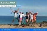 Vacanze yoga & natura in Sardegna 19-25 agosto 2017